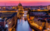 Berlín je mesto plné pamiatok a kultúry