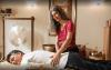V Hoteli Alpenblick môžete vyskúšať aj netradičné procedúry