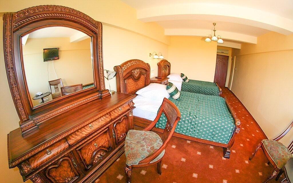 Izby ako v rozprávke Vám zaručí perfektný odpočinok