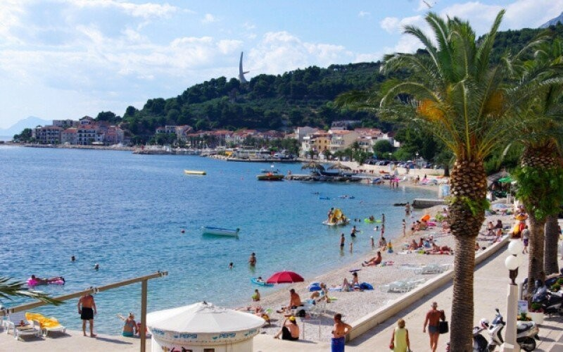 Vila Sonja Chorvatsko Slevoking pobyt u moře