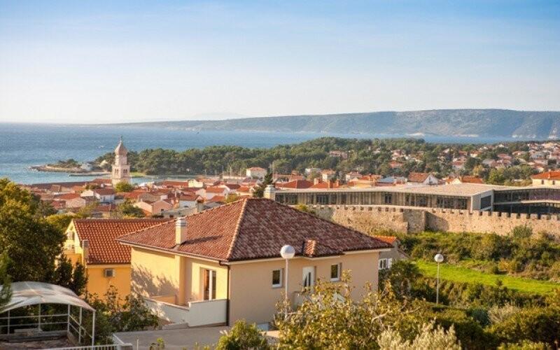 Krk Chorvatsko Slevoking