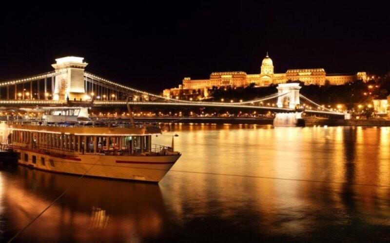 Budapest Slevoking
