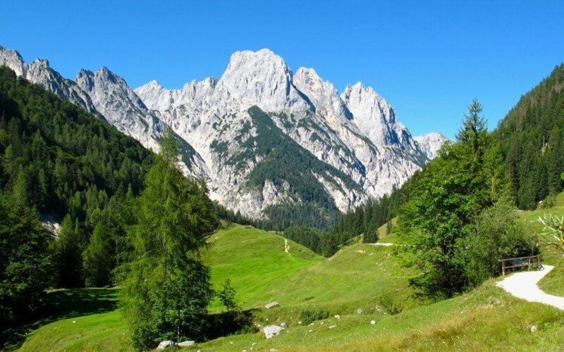 Nationalpark Berchtesgaden3 Slevoking