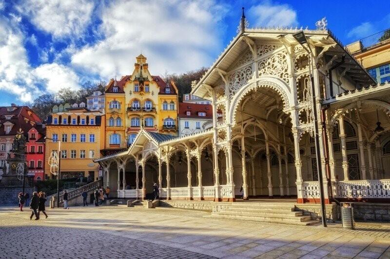 Subterra Karlovy Vary Slevoking Zlavoking sleva