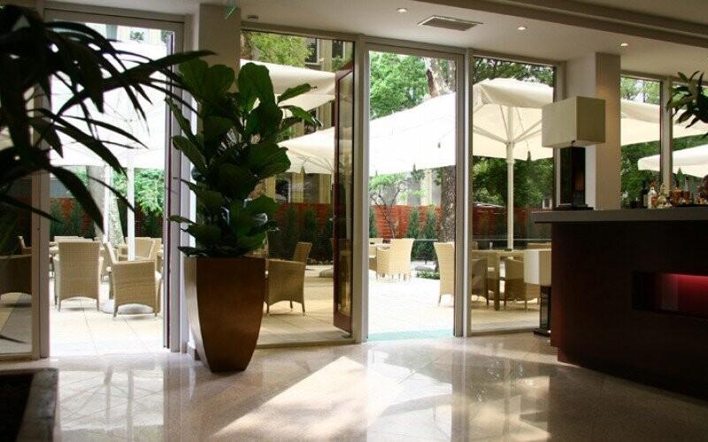 Lion's Garden Hotel Budapešť Slevoking Zlavoking