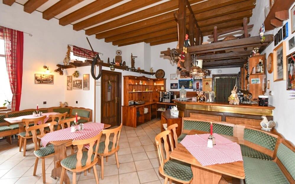 Stylová restaurace, Penzión Encián, Vysoké Tatry