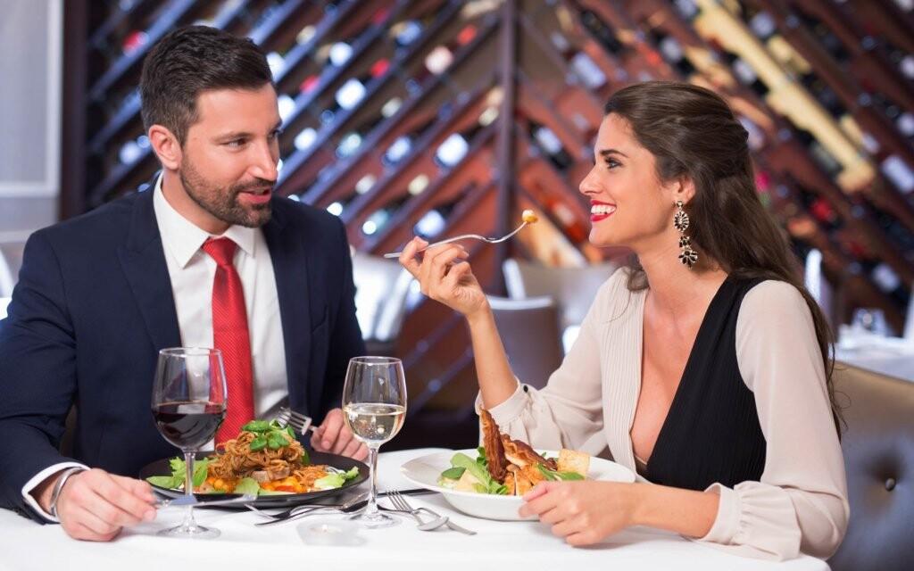 Romantická večeře, Outlet Hotel Polgar ****