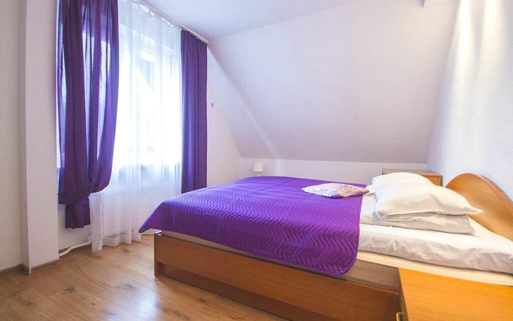 Dvojlôžková izba, Hotel Corum ***, Poľsko