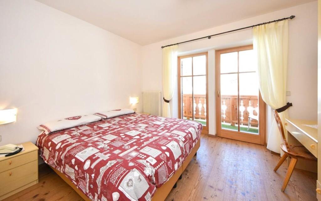 Klasická izba, Hotel Miralago ***