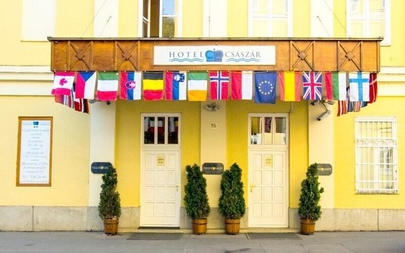 Csaszsar Budapest Slevoking Zlavoking