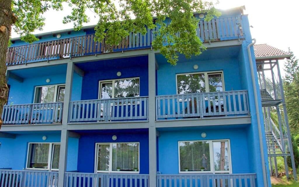 Yach Club Radava je místem i pro rodinnou dovolenou