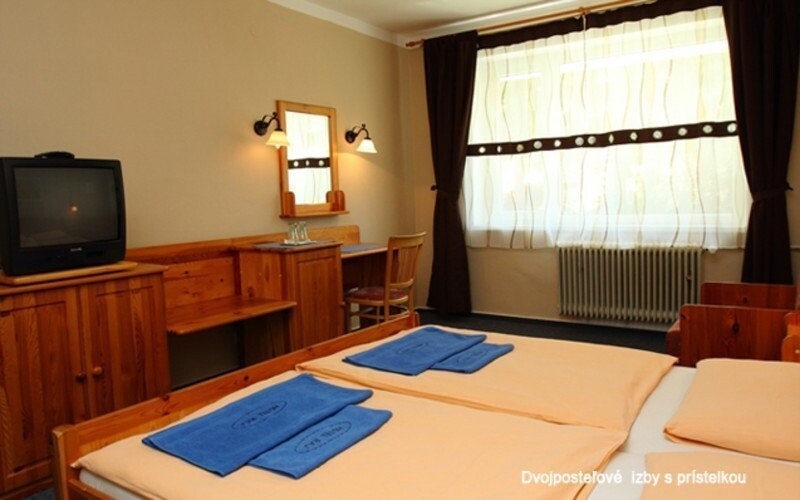 Hotel Raj Slovenský raj Slevoking sleva