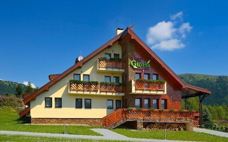 Villa Gloria Slevoking Dolnovali Tatry
