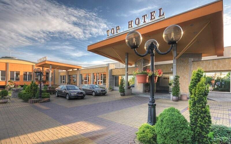 Užijte si dovolenou v oceněném hotelu