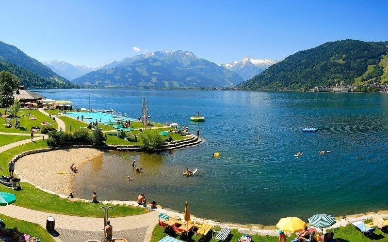 Zell am See5 Slevoking