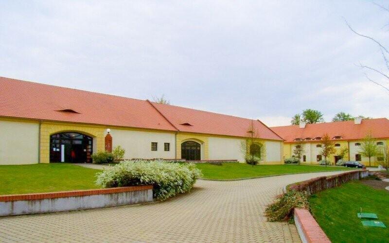 Hotel Zámek Ctěnice Sleva Slevoking Zlavokig