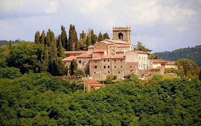 Petit Chateau Italie Slevoking
