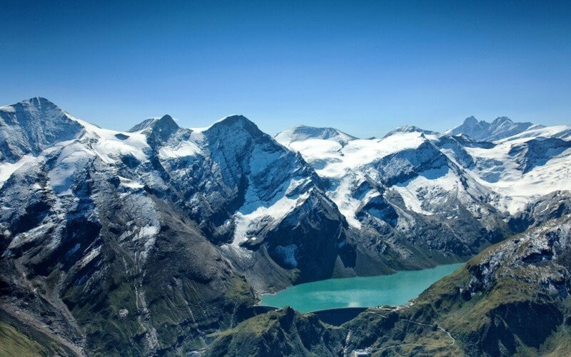 Alpy Lublass Rakousko Slevy Slevoking