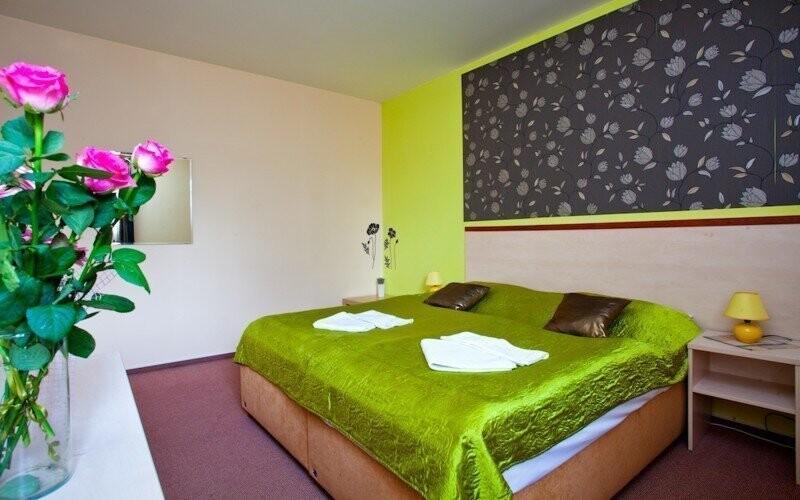 Hotel Ve Dvoře Brdy Praha Slevoking Zlavoking Sleva
