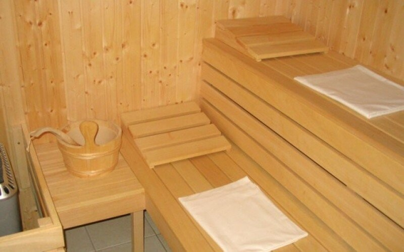 Penzión Pension Hory Tatry leto zlava sleva sauna wellness