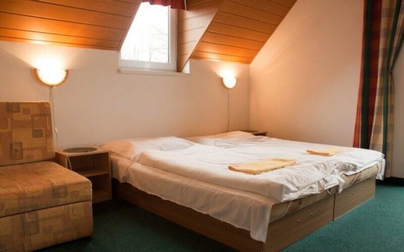 Penzión Baďo Vysoké Tatry Izba Turistka Dovolenka Zľava Sleva