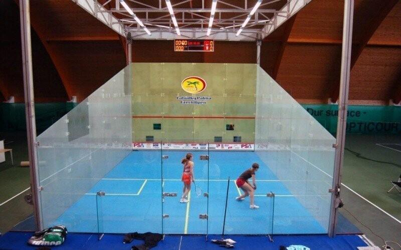 Sporthotel Praha Slevoking