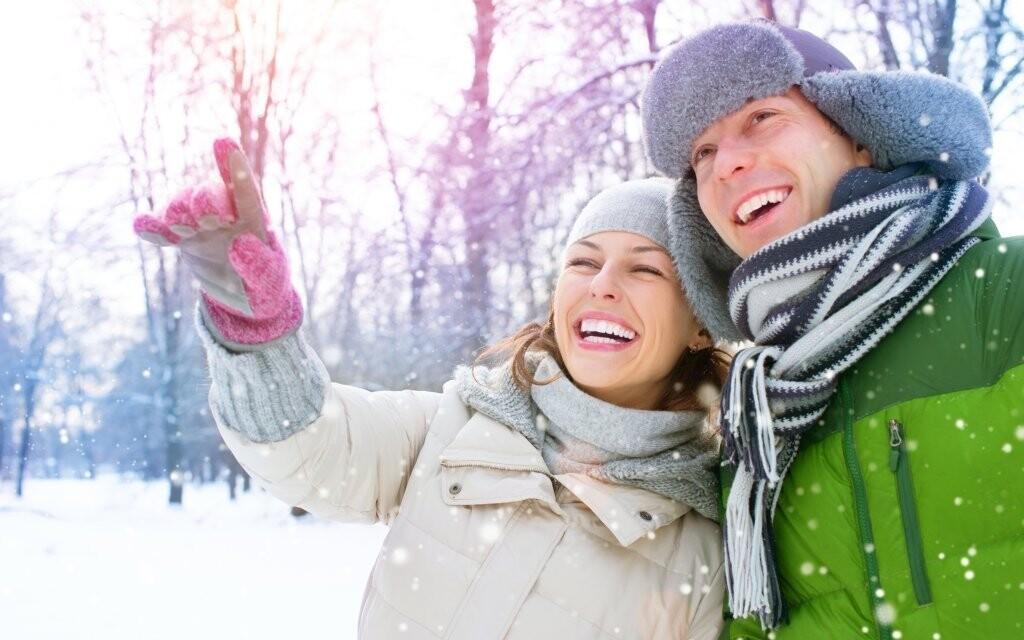 Těšte se na příjemnou zimu v Orlických horách