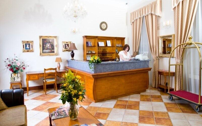 Chateau hotel Zbiroh slevoking zlavoking sleva
