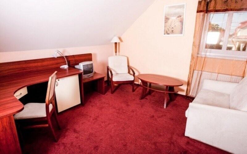 Praha pre dvoch v nádhernom, romantickom hoteli a platnosť celý rok 2015