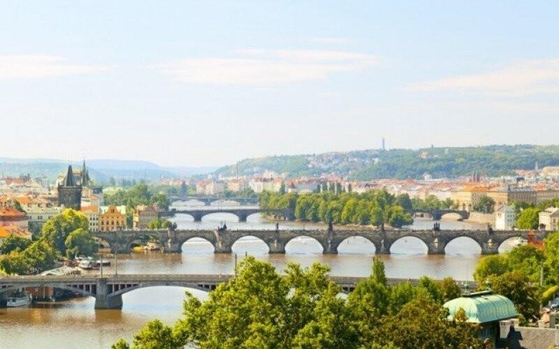 Praha levné ubytování Maria luisa v praze se slevou slevoking