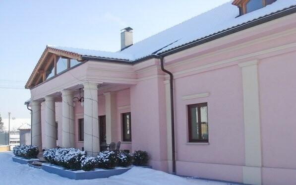 Ubytujte se v Happy Village Kaštiel Ivachnová