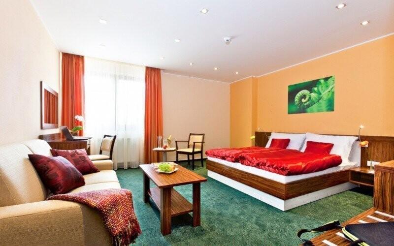 Hotel Viktor Bratislaba Slevoking Zlavoking
