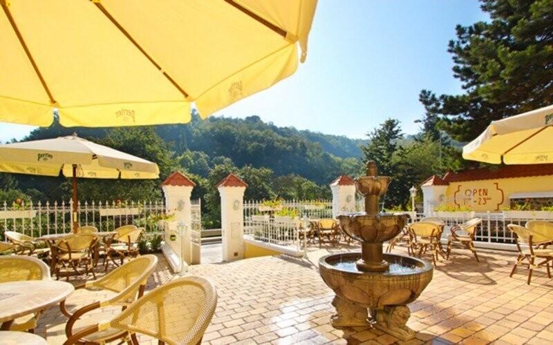 Hotel Villa Milada Praha Slevoking Zlavoking