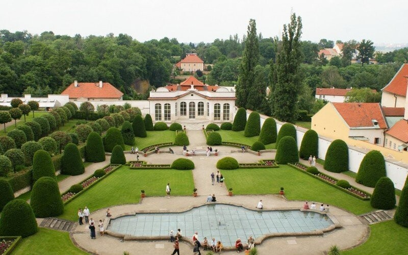 Hotel Villa Milada Praha Slevoking Zlavoking Praha