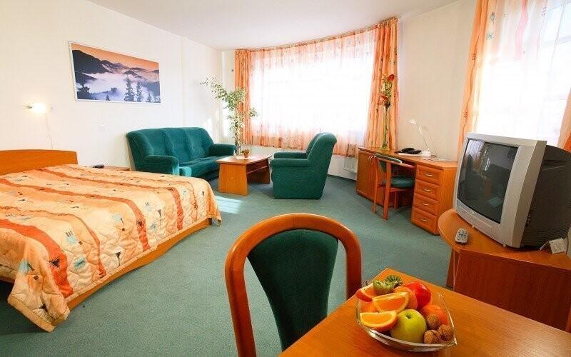 Hotel Summit Bešeňová slevoking zlavoking