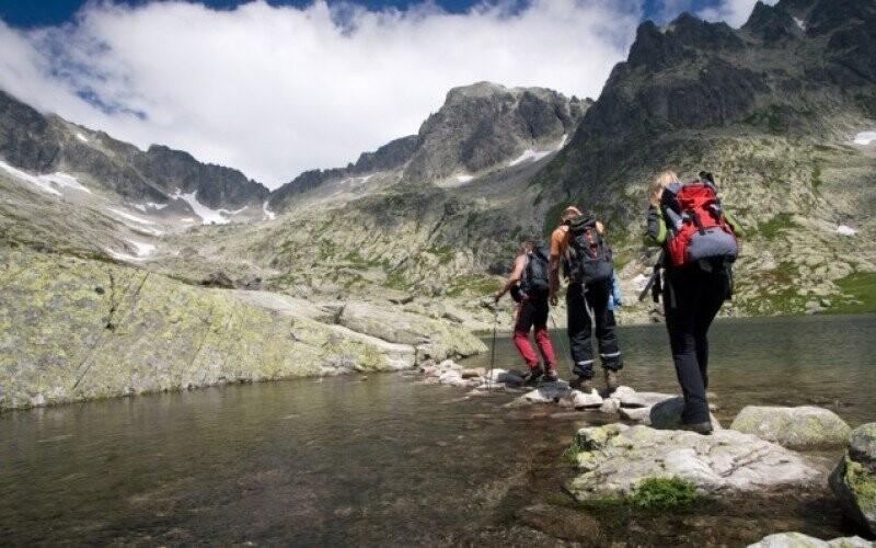 Vysoké Tatry Izba Slevoking Sleva Slovensko Turistika Hory