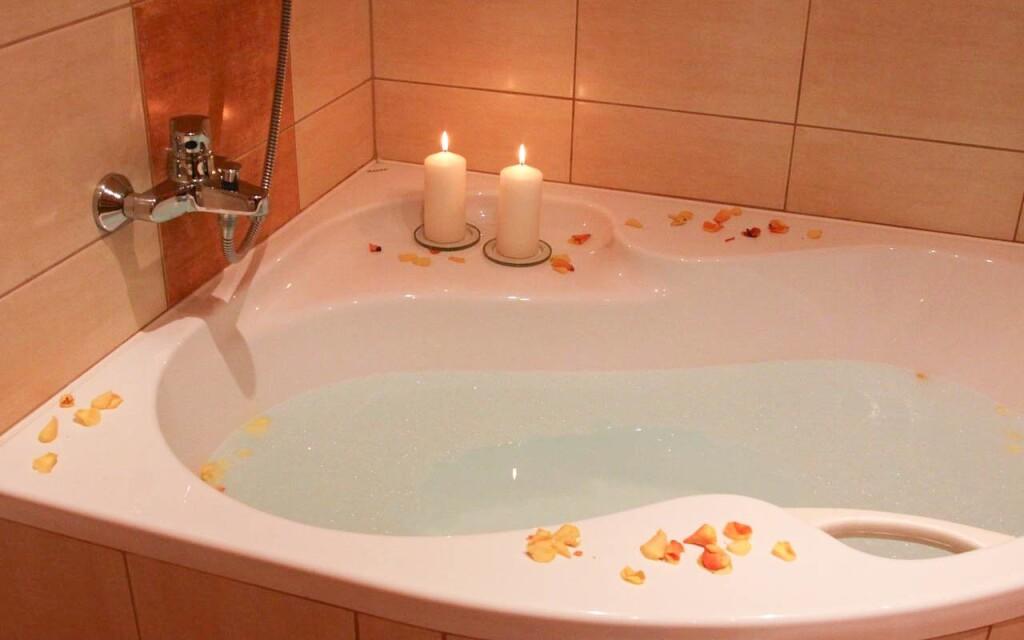 Relaxujte vo vírivke v Hotelu Slovan