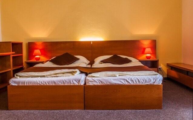 Český ráj v hotelu Paradis sleva Slevoking dovolená