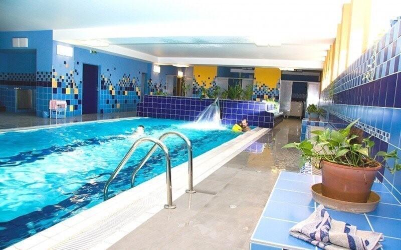 Pobyt v srdci Beskýd pre dvoch s polpenziou, masážou a neobmedzeným bazénom
