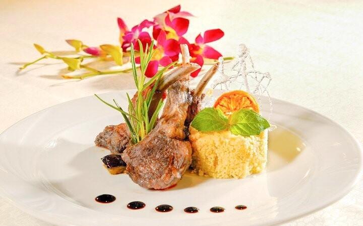 V restauraci ochutnáte polské speciality