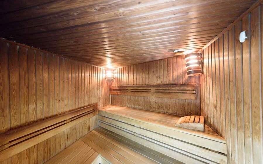 Pociťte pozitivní účinky finské sauny na vlastní kůži