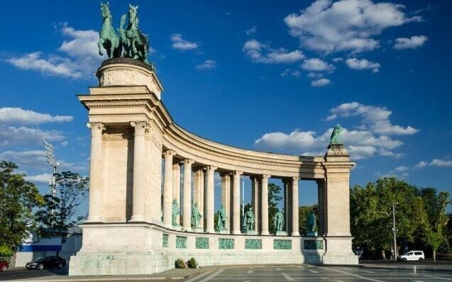 Budapest cestovani madarsko zlavoking zlava