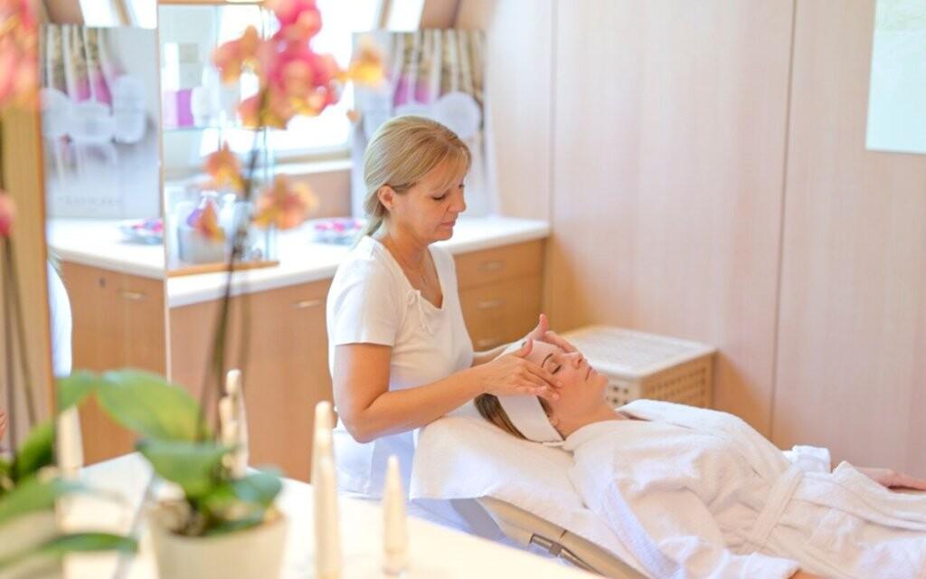 Doprajte si jednu z relaxačných procedúr