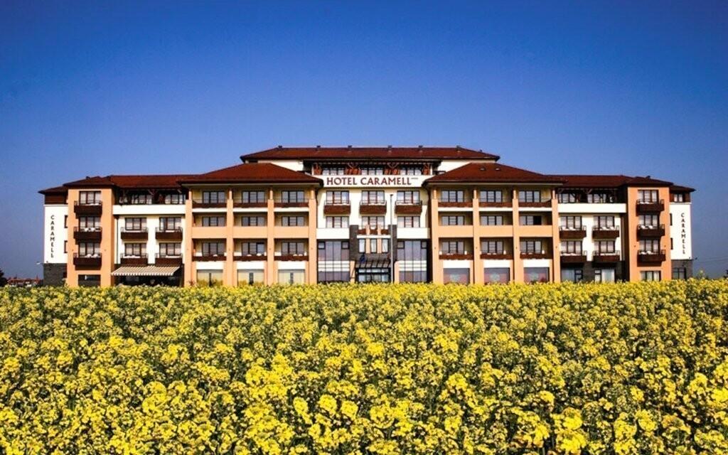 Ubytujte se v nádherném Caramell Premium Resortu ****