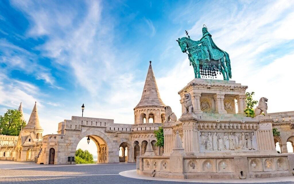 Na výlet si můžete zajet třeba do Budapešti