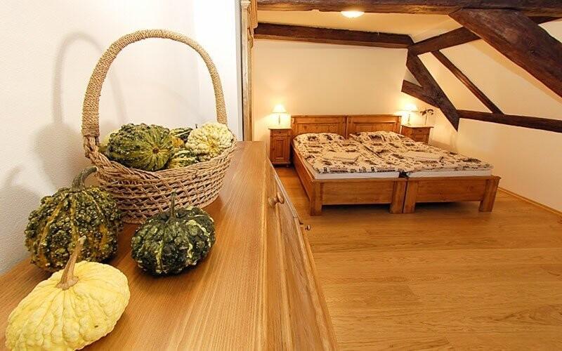 Romantika v Pivných kúpeľoch Poděbrady s wellness v luxusnom zámockom penzióne