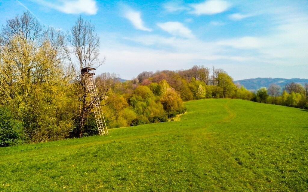 Příroda Bílých Karpat je krásná v jakémkoli ročním období