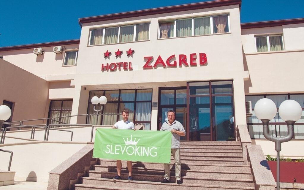 Hotel Zagreb *** jsme pro vás osobně ověřili