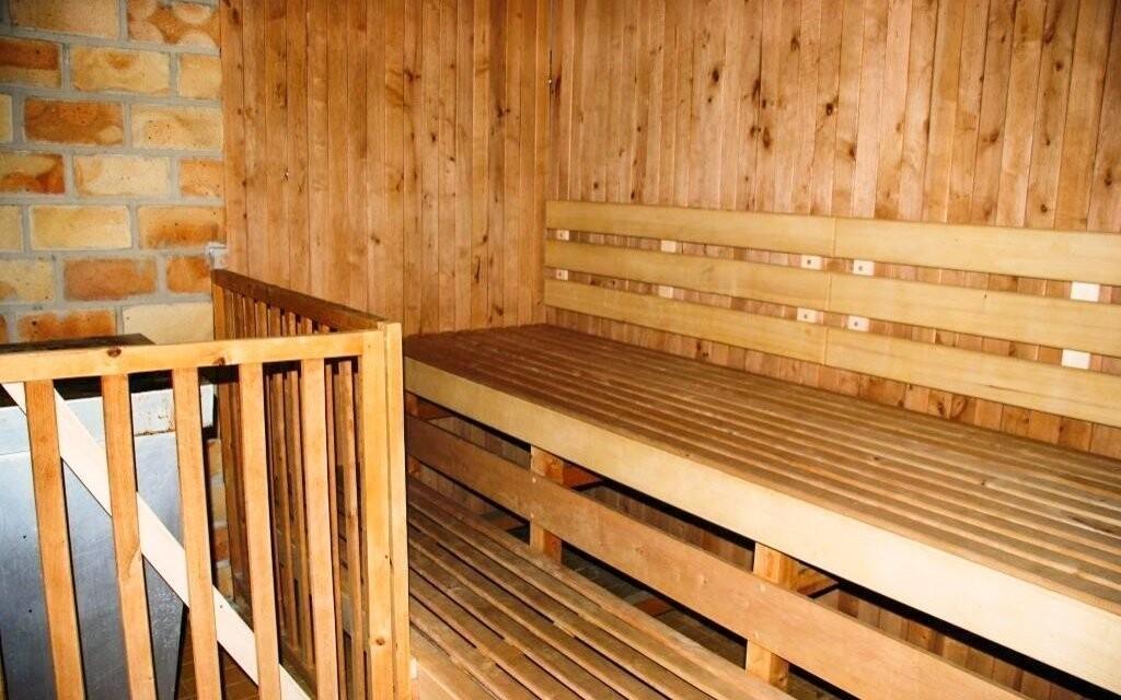 Milovníci saun si přijdou na své