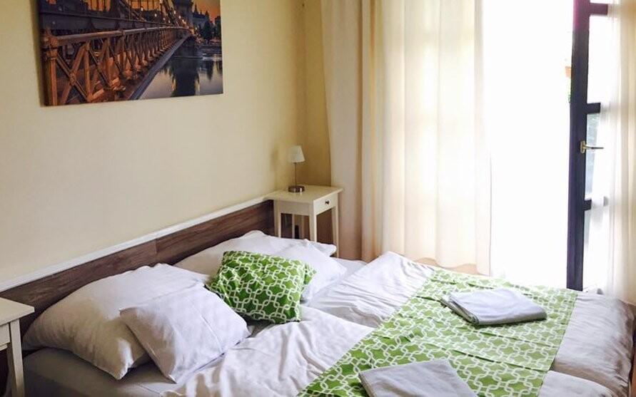 Útulné prostředí hotelu Bobbio